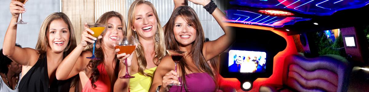 new york bachelor  u0026 bachelorette limousine parties