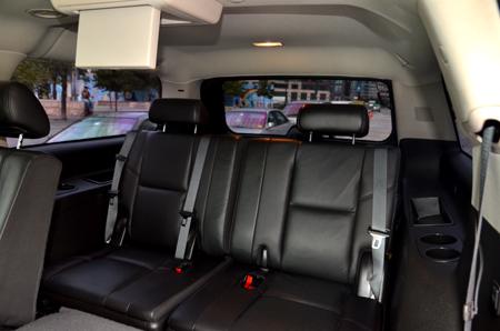 Cadillac Escalade Esv Nyc Wedding Esscalade Esv Limousine